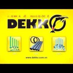Ống Nhựa Dekko