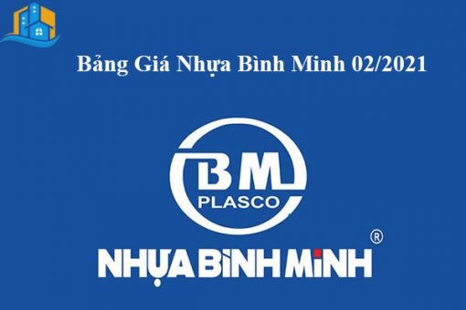 Bang Gia Binh Minh 2021